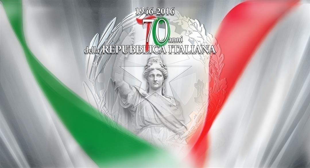I 71 anni della Repubblica Italiana: le iniziative al Quirinale