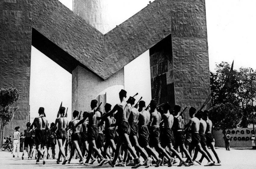 Fascismo e chiesa