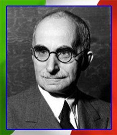 II – Luigi Einaudi (in carica dal 12 maggio 1948 al 11 maggio 1955)