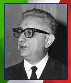 VI – Giovanni Leone (in carica dal 29 dicembre  1971 al 15 giugno 1978)