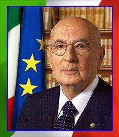 XI – Giorgio Napolitano (in carica dal 15 maggio al 14 gennaio 2015)