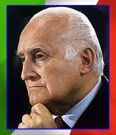 IX – Oscar Luigi Scalfaro (in carica dal 28 maggio 1992 al 15 maggio  1999)
