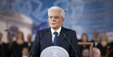 """Il """"Concerto per la Repubblica"""" al Quirinale"""