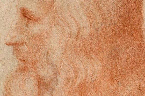 Un codice di Leonardo da Vinci